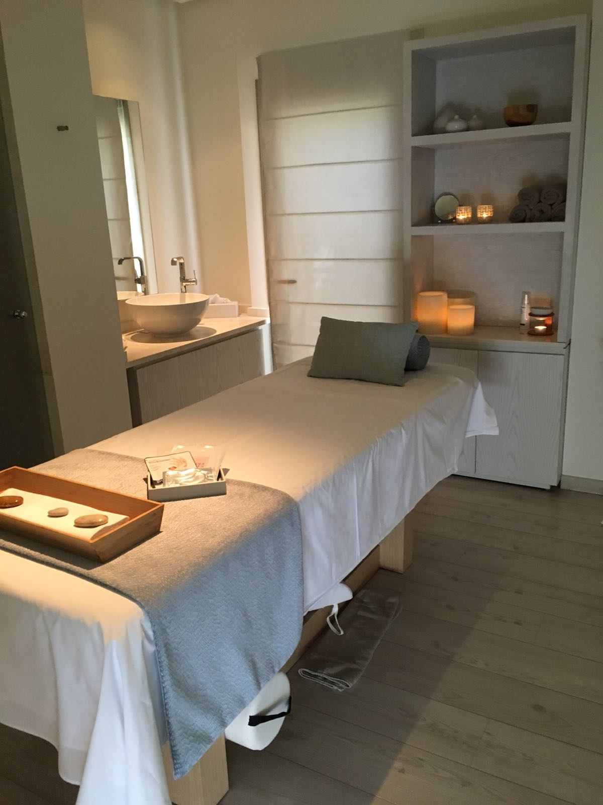 OPEN SPA IBIZA HOTEL 6