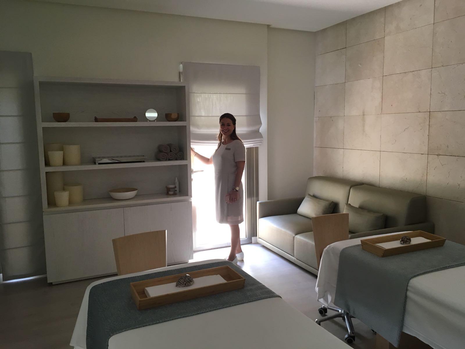 OPEN SPA IBIZA HOTEL 7