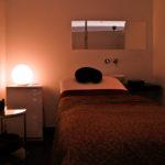 Sala de tratamiento