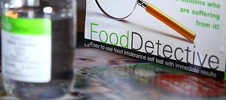 Test de dietas personalizadas